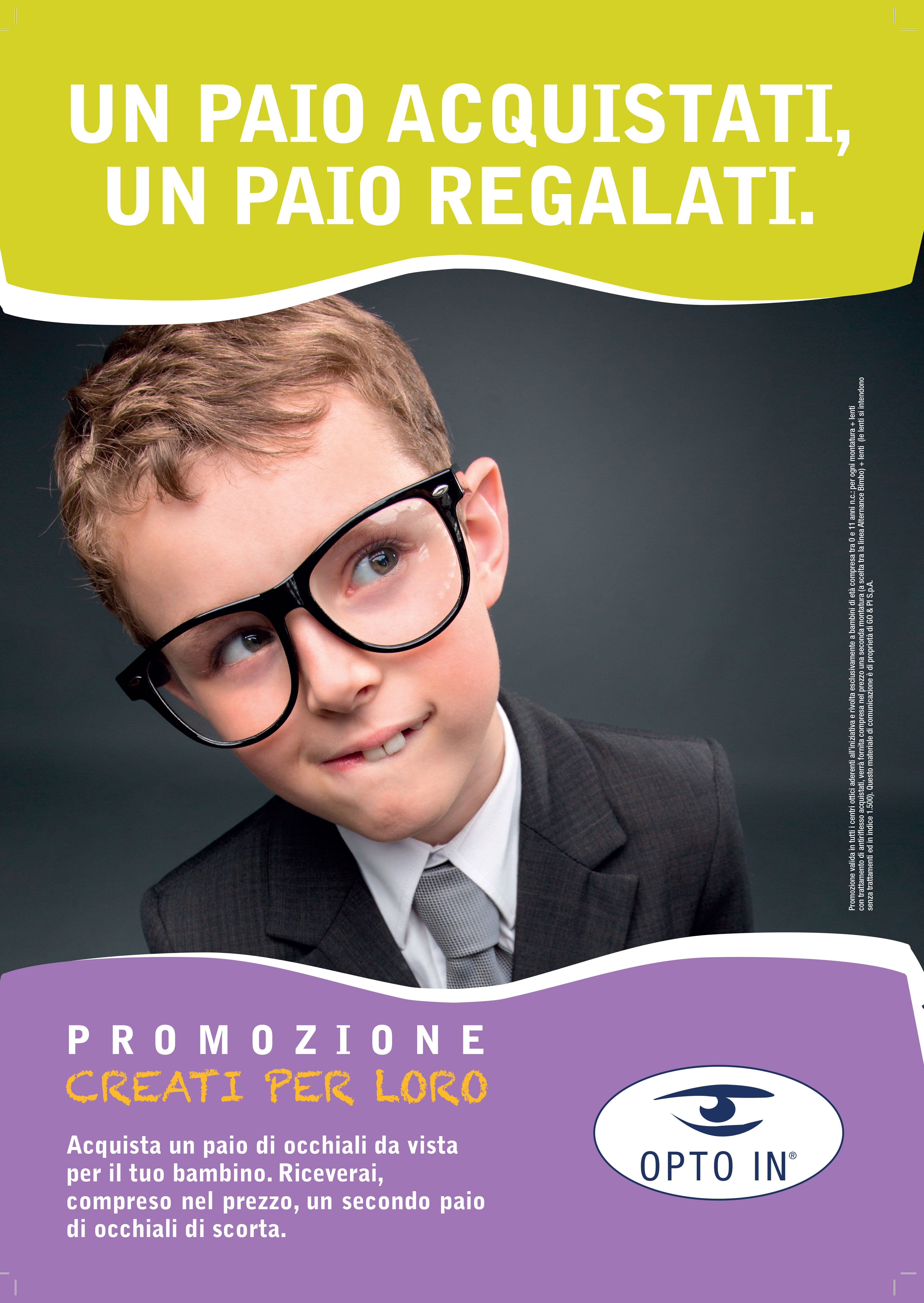f57fc1673af31e occhiali per bambino in promozione